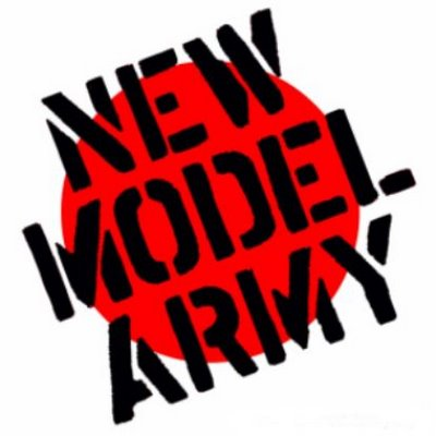 New Model Army - Ballad 2